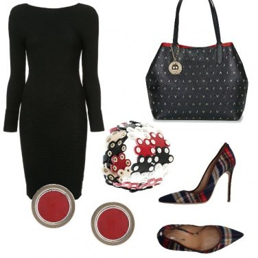 Outfit Chic #6928