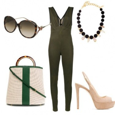 Outfit Chic #6934
