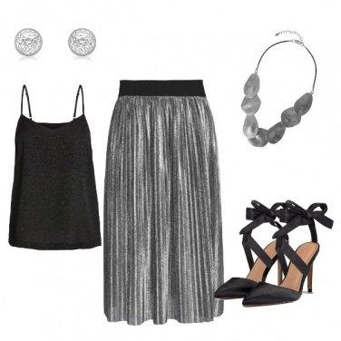 Outfit Elegance look