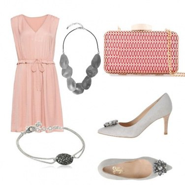 Outfit Trendy #10391