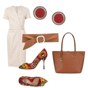 Outfit Chic #6942