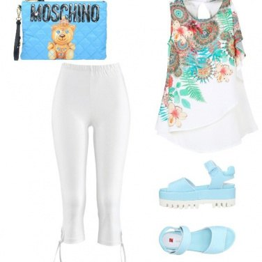 Outfit Trendy #10399