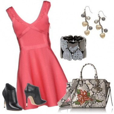 Outfit Sexy #1410