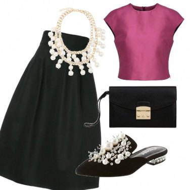 Outfit Trendy #10408
