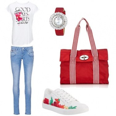 Outfit Trendy #10409