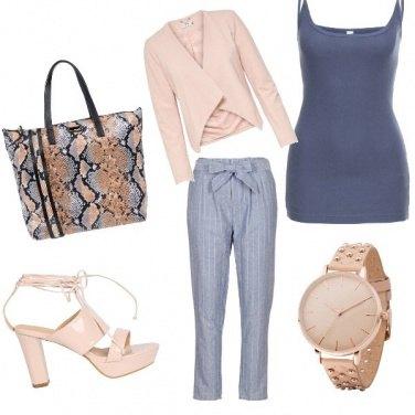 Outfit Bon Ton #4853