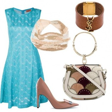 Outfit Chic #6954