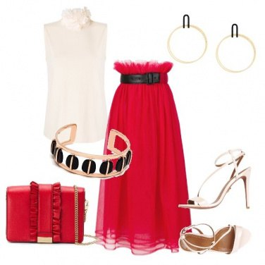 Outfit Bon Ton #4857