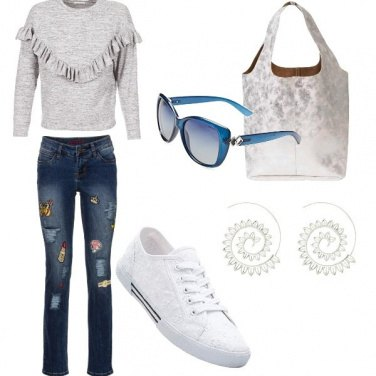 Outfit Trendy #10426