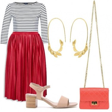 Outfit Chic #6964
