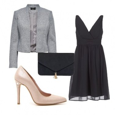 Outfit Trendy #10440
