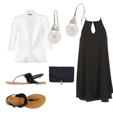 Outfit Chic #6968