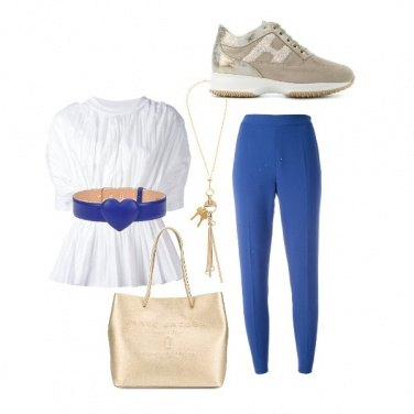 Outfit Chic #6967