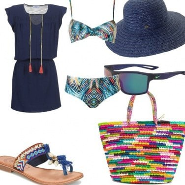 Outfit Mare, mare, mare...