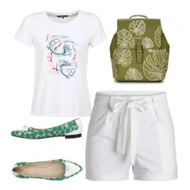 Outfit Basic #6913