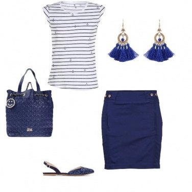 Outfit Trendy #10444