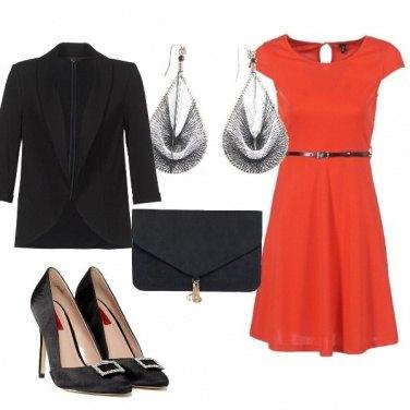 Outfit Bon Ton #4867