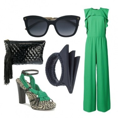 Outfit Trendy #10447