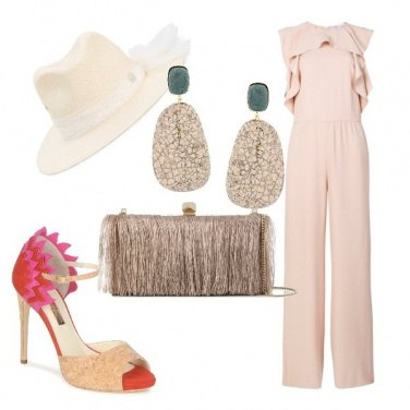 Outfit Chic #6970