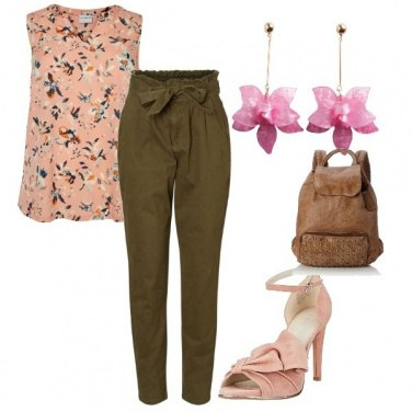 Outfit Basic #6917