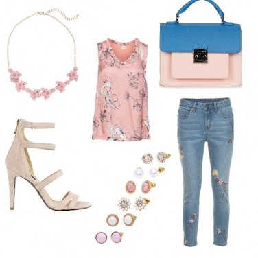 Outfit Primavera a spasso