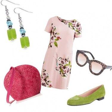 Outfit Bon Ton #4869