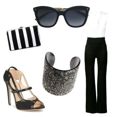 Outfit Trendy #10467