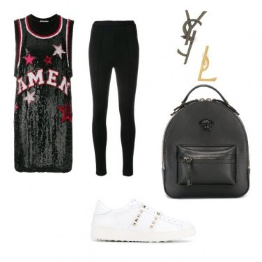 Outfit Basic #7188