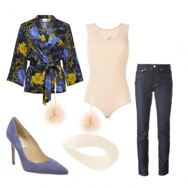 Outfit Chic #6975