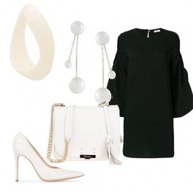 Outfit Bon Ton #4875