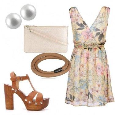 Outfit Bon Ton #4876