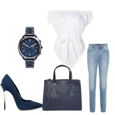 Outfit Trendy #10473
