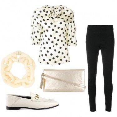 Outfit Bon Ton #4881