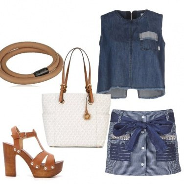 Outfit Trendy #10484