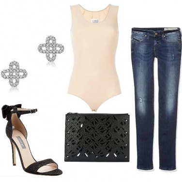 Outfit Trendy #10486
