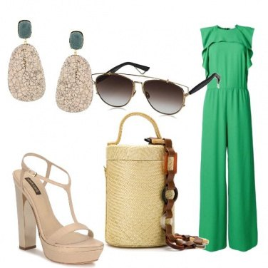 Outfit Trendy #10487