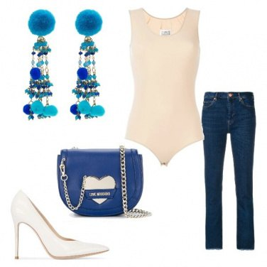 Outfit Basic #6931