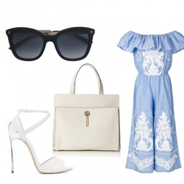 Outfit Trendy #10491