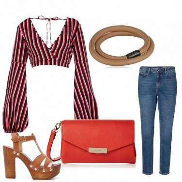 Outfit Trendy #10495