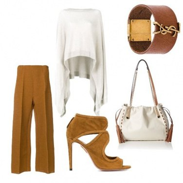Outfit Etnico #1468