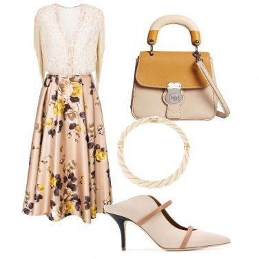 Outfit Chic #6987