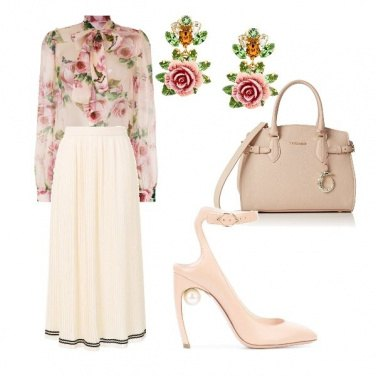 Outfit Chic #6989