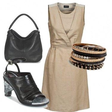 Outfit Ufficio 2