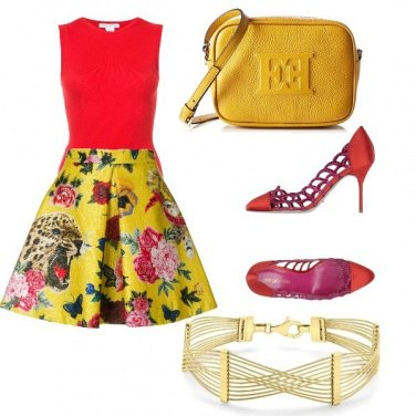 Outfit Chic #6996