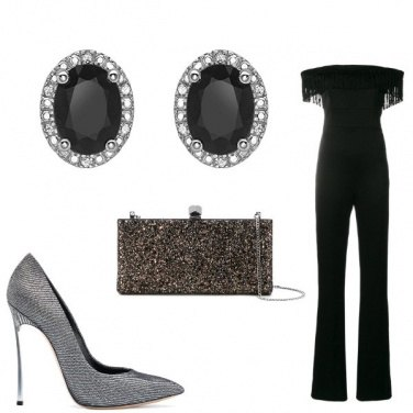 Outfit Chic #7004