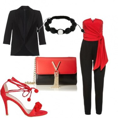 Outfit Trendy #10520