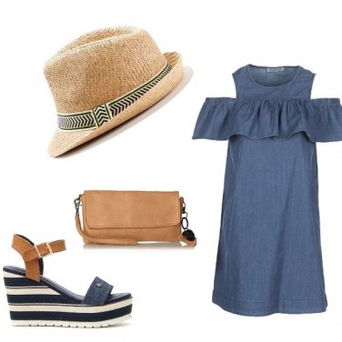Outfit Trendy #10549