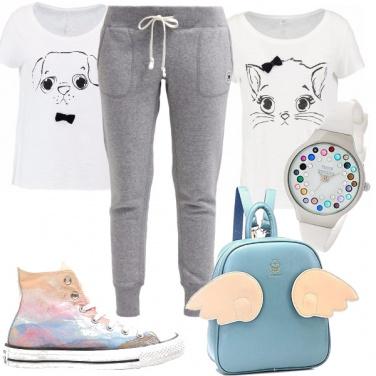 Outfit Miao....o bau ?