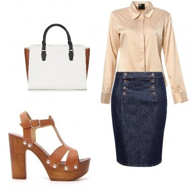 Outfit Trendy #10550