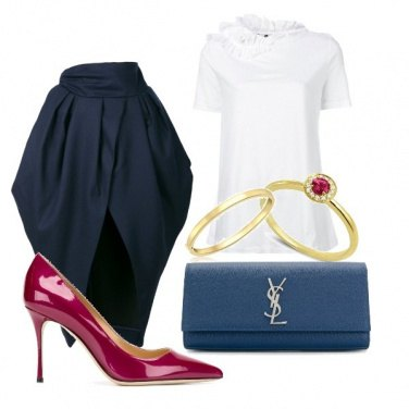Outfit Trendy #10552